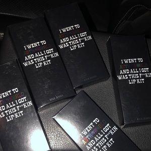 Other - Kylie Jenner Astro world lipkit